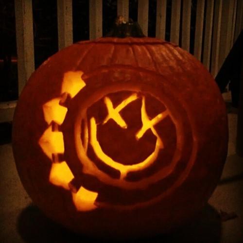 Blink pumpkin tumblr