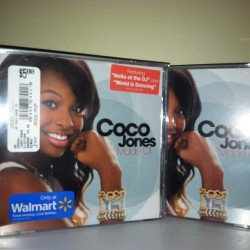 Hey sistas…WIN a copy of March cover girl @therealcocoj's EP #MadeOf: What is Coco Jones' real first name? #SistasKeeper