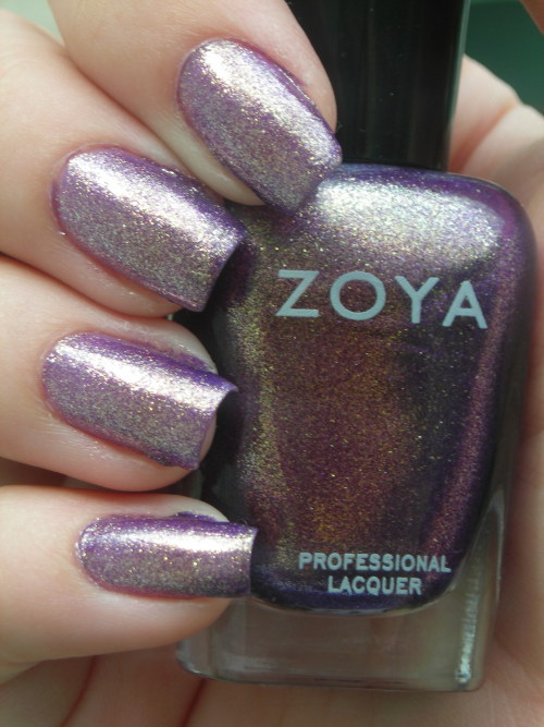 Daul- Zoya  (Diva Collection, Fall 2012)