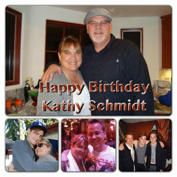 dianaschmidt-maslow:  Happy Birthday Momma Schmidt :)