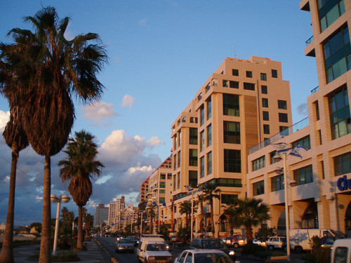 just-wanna-travel:  Tel Aviv, Israel
