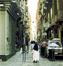 Napoli by Prodromos Sarigianis on Flickr.