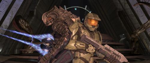 arbiter and master chief meet captain