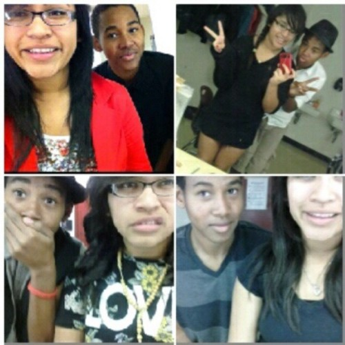My Bestfriend Wilszaun <3 (':