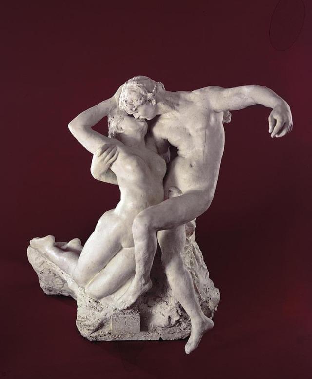 sculpture by auguste rodin #arte#statue#sculpture#auguste rodin