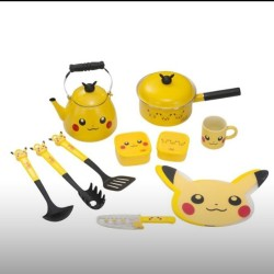 Can I add this to my #wedding registry!? #pikachu#pokemon#obsession thanks for finding this steph! 😍😍
