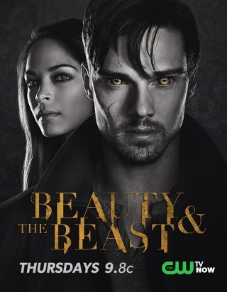 seriemaniacs:  I'm watching Beauty and the Beast  103 others are also watching.  Beauty and the Beast on GetGlue.com