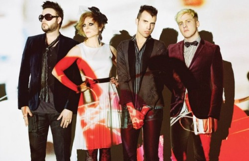 Friday Fives: Tyler Glenn of Neon Trees picks his favorite AP-approved albums
