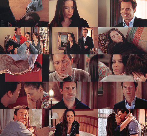 virtualkaty:  30 Days of Charmed  —> Day 20 - Favorite Season 7 Episode || The Seven Year Witch (7.16)
