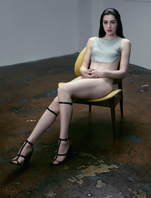 philoclea:  Stoya by Sean & Seng for Pop, Spring 2013