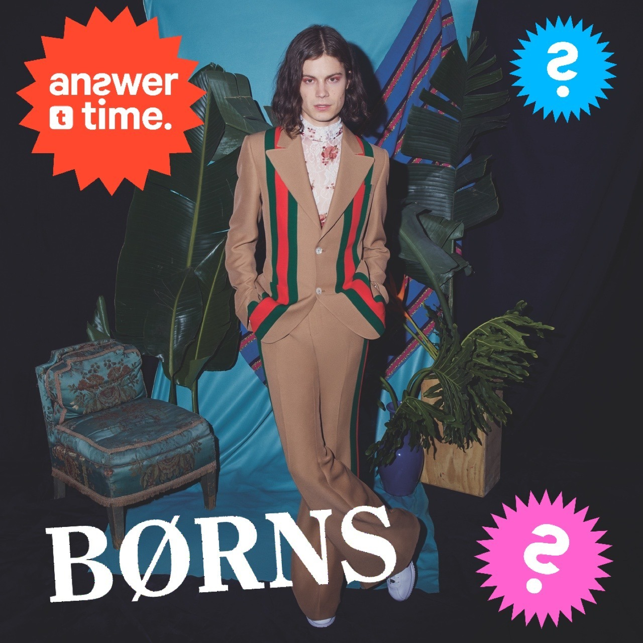 Posted by bornsmusic