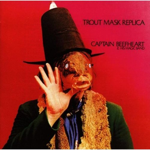 wnyc:  Happy Birthday, Captain Beefheart!