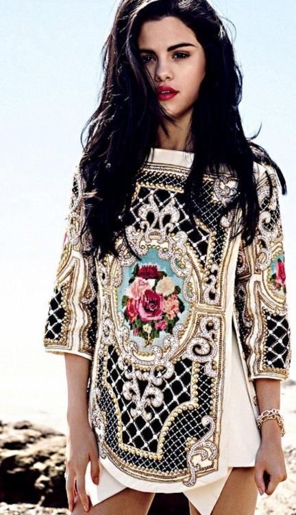 Selena Gomez Fashion On Tumblr