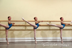 wejustwanttodance:  dance-more-think-less:  dancingenair:  Vaganova Ballet Academy. Class of Galina Enikeeva, 2nd Grade students. Sidenote: I cannot believe they're only in 2nd grade class. Wow.  Cannot. Believe. Her. Back.  if they are second grade students then what am i