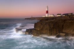 Portland Bill by peterspencer49 on Flickr.