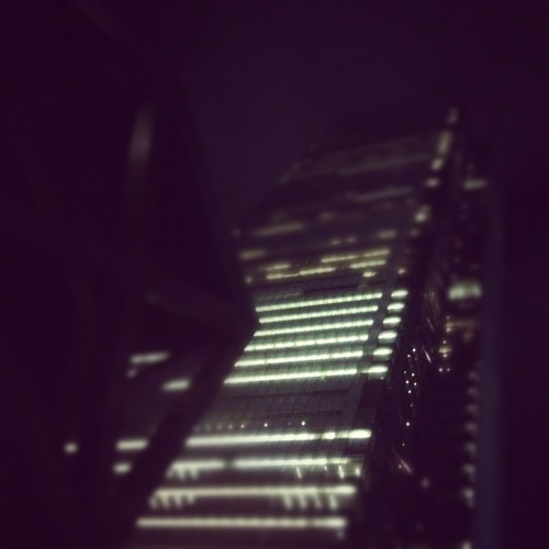 skyscraper:  Submitted by swaggsymphony:  Citi Bank Corporation Building On E. 44th Street  New York, NY
