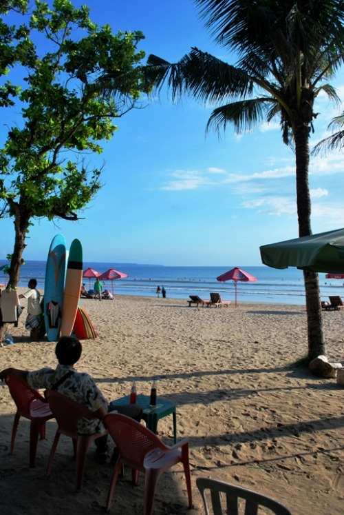 wonderful indonesia bali kuta beach  #kuta #bali #indonesia #beach