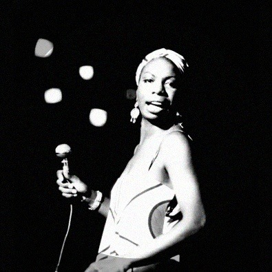 'Just Like Tom Thumb's Blues' by Nina Simone is my new jam.