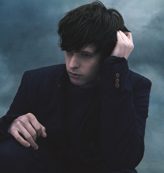 ALBUM STREAM: James Blake - Overgrown  *Highly Recommended