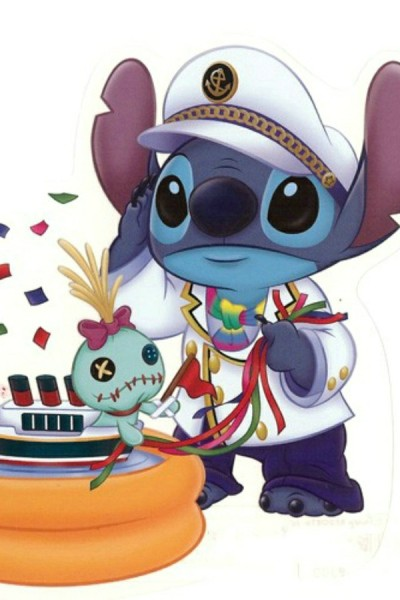 captain stitch
