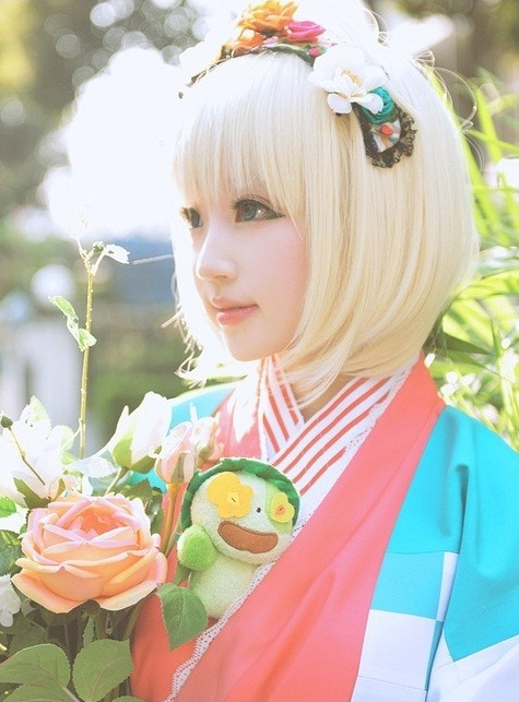 Ao no Exorcist Shiemi ♥