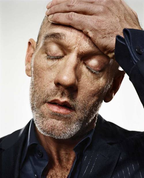 Even Michael Stipe is sick of hearing about how Athens=R.E.M.