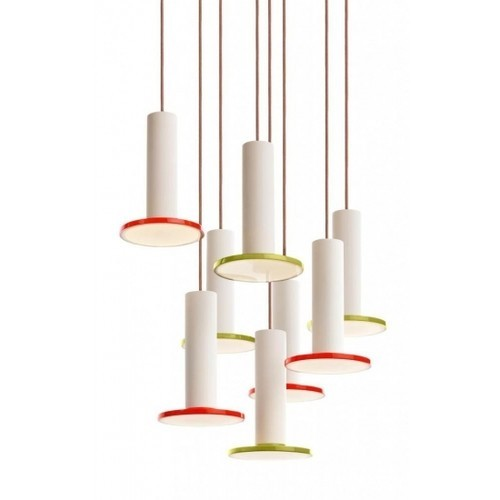 Pablo Cielo Pendant Lamp   (clipped to polyvore.com)