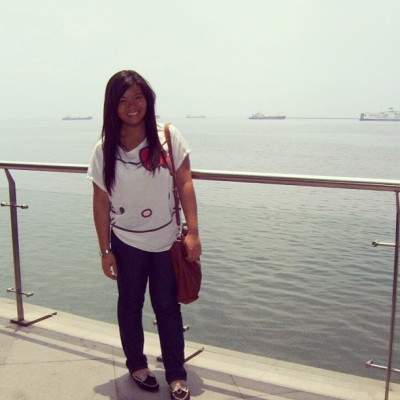 By the bay  #tbt #throwbackthursday #lent2012 #ManilaBay #view  (at Manila Ocean Park )