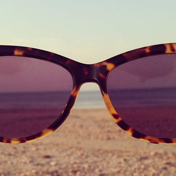 classical-kit:  🌊👓 #sunglasses #jcrew #personal