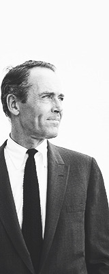 fuckyeahfonda:                Happy Birthday Henry Fonda! (16 May 1905 - 12 August 1982)       What is so fascinating to me about Fonda as a talent is I don't think if you took a stick and beat him he could do anything false, he's incapable. As a performer… he's pure. He's like a barometre of truth on the set. Fonda has the inner resource to make the lines deeply true. Great actor. I don't use that term often.Sidney Lumet