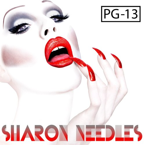PG-13 by Sharon Needles (2013)