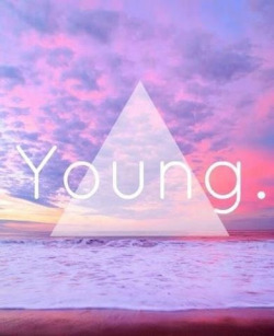 YOUNG WILD & FREE | via Tumblr on We Heart It -