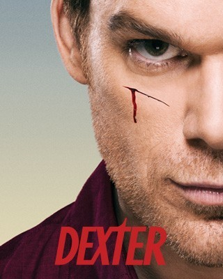 "I'm watching Dexter    ""Dexter Fridays.  I'm holding back tears for the last season approaching""                      109 others are also watching.               Dexter on GetGlue.com"