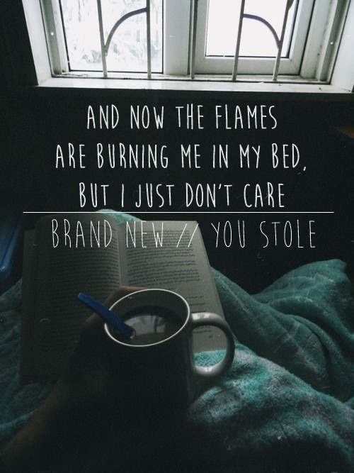 careless quotes tumblr - photo #29