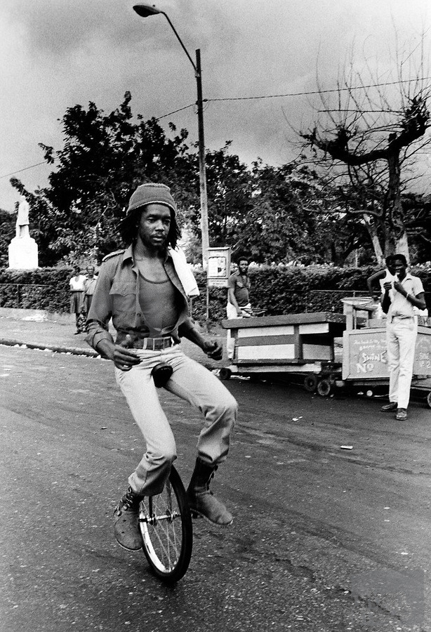 kinggregree:  Peter Tosh