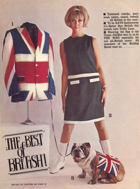 modrules:  The Best Of British! Rave, 1966
