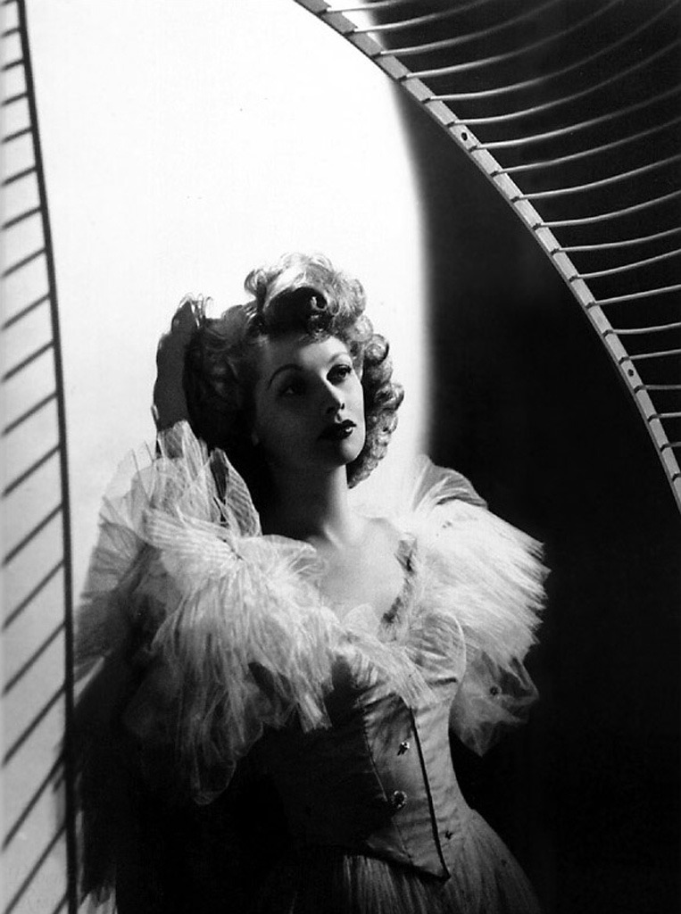 bohemea:  Lucille Ball
