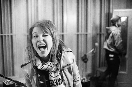 Hayley - Paramore by The Andy Dunn on Flickr.