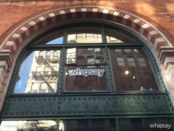 We're visible from the street now!View more Tim McElwee on WhoSay