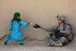 kids war Afghanistan iraq mike prysner