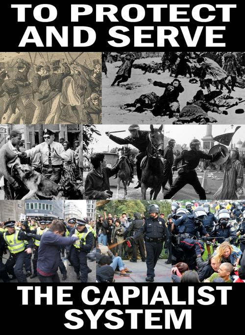 amodernmanifesto:  A History of Policing by ~Party9999999