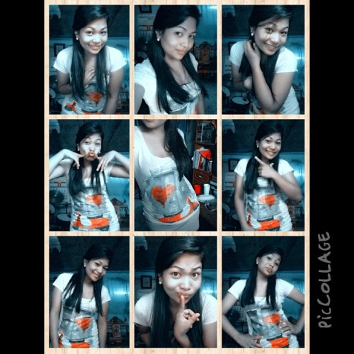 Picture bago maligo. Hahahaha! 😋✌#me #instapose #piccollage #instapic #ig #igers #potd #love #TagsForLikes #TFLers #tweegram #20likes #amazing #followme #follow4follow #like4like #look #instalike #igers ##instadaily #instafollow #like #girl #ipadonly #instagood #bestoftheday #instacool #all_shots #follow #webstagram (at Solar homes)
