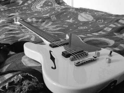 My Fender TC90
