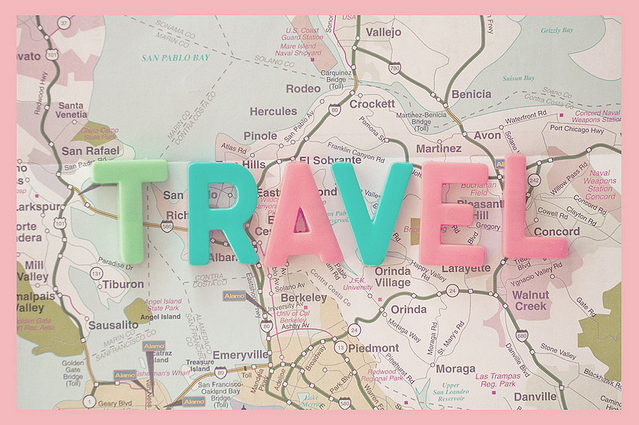 I WILL TRAVEL ♥