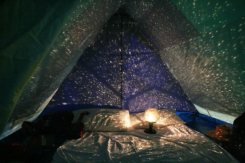 gypsynook:  Oh, I can't wait for camping this summer! I want a lamp like this!