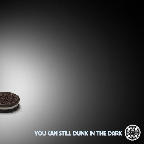 @Oreo: Power out? No problem. Wow, that was fast.