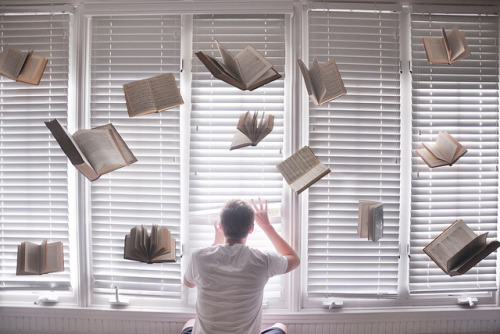 load-me-up:  The Reader by Stephen Beadles on Flickr.
