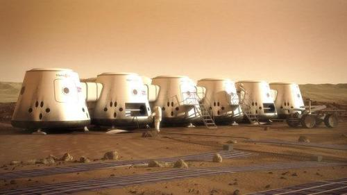78,000 apply to leave Earth forever to live on Mars (Photo: Mars One / Bryan Versteeg) Huge numbers of people on Earth are keen to leave the planet forever and seek a new life homesteading on Mars. Read the complete story.