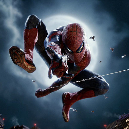 Watch The Amazing Spider-Man's Hilarious Bad Lip Reading While Marc Webb's seemingly spending as much time tweeting about The Amazing Spider-Man 2 as he is filming it, there's still a while for fans to wait…