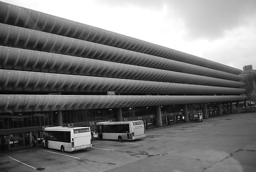 Preston Bus Station #1